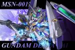 beam_rifle character_name energy_gun funnels green_eyes gundam gundam_delta_kai gundam_unicorn mecha memento_vivi no_humans shield weapon zoom_layer
