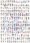 >_< 10cm_twin_high-angle_gun_mount 6+girls :d ;d absurdres abukuma_(kantai_collection) admiral_(kantai_collection) agano_(kantai_collection) akagi_(kantai_collection) akashi_(kantai_collection) akatsuki_(kantai_collection) akebono_(kantai_collection) akigumo_(kantai_collection) akitsu_maru_(kantai_collection) akitsushima_(kantai_collection) akizuki_(kantai_collection) amagi_(kantai_collection) amatsukaze_(kantai_collection) aoba_(kantai_collection) aquila_(kantai_collection) arare_(kantai_collection) arashi_(kantai_collection) arashio_(kantai_collection) asagumo_(kantai_collection) asakaze_(kantai_collection) asashimo_(kantai_collection) asashio_(kantai_collection) ashigara_(kantai_collection) atago_(kantai_collection) ayanami_(kantai_collection) bismarck_(kantai_collection) chikuma_(kantai_collection) chitose_(kantai_collection) chiyoda_(kantai_collection) choukai_(kantai_collection) closed_eyes commandant_teste_(kantai_collection) enemy_aircraft_(kantai_collection) etorofu_(kantai_collection) fubuki_(kantai_collection) fujinami_(kantai_collection) fumizuki_(kantai_collection) furutaka_(kantai_collection) fusou_(kantai_collection) gangut_(kantai_collection) graf_zeppelin_(kantai_collection) hagikaze_(kantai_collection) haguro_(kantai_collection) hamakaze_(kantai_collection) hands_on_hips harukaze_(kantai_collection) haruna_(kantai_collection) harusame_(kantai_collection) hatsuharu_(kantai_collection) hatsukaze_(kantai_collection) hatsushimo_(kantai_collection) hatsuyuki_(kantai_collection) hatsuzuki_(kantai_collection) hayashimo_(kantai_collection) hayasui_(kantai_collection) hibiki_(kantai_collection) hiei_(kantai_collection) highres hiryuu_(kantai_collection) hiyou_(kantai_collection) houshou_(kantai_collection) hyuuga_(kantai_collection) i-13_(kantai_collection) i-14_(kantai_collection) i-168_(kantai_collection) i-19_(kantai_collection) i-26_(kantai_collection) i-401_(kantai_collection) i-58_(kantai_collection) i-8_(kantai_collection) ikazuchi_(kantai_collection
