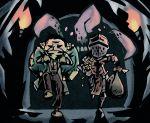 2boys castle_of_cagliostro darkest_dungeon lupin_iii multiple_boys setz