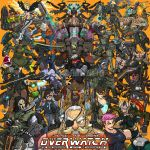 2017 6+boys 6+girls ana_(overwatch) artist_name assault_rifle bastion_(overwatch) big_boss bikini_top bullpup cigar cosplay crossover cyborg d.va_(overwatch) dark_skin don_dimanlig dual_wielding eva_(mgs) everyone eyepatch famas fatman fortune_(metal_gear) ganymede_(overwatch) gekko_(mgs) genji_(overwatch) gray_fox gun gunblade hal_emmerich handgun hanzo_(overwatch) highres junkrat_(overwatch) liquid_snake lucio_(overwatch) mccree_(overwatch) mei_(overwatch) meka_(overwatch) mercy_(overwatch) meryl_silverburgh metal_gear_(series) metal_gear_ray metal_gear_rex metal_gear_rising:_revengeance metal_gear_solid metal_gear_solid_2 metal_gear_solid_4 mistral_(metal_gear_rising) multiple_boys multiple_girls ninja omnic orisa_(overwatch) overwatch pharah_(overwatch) pistol power_armor power_suit psycho_mantis quiet_(metal_gear) raging_raven raiden reaper_(overwatch) reinhardt_(overwatch) revolver_ocelot rifle roadhog_(overwatch) robot samuel_rodrigues shooting_glasses sniper_rifle sniper_wolf soldier:_76_(overwatch) solid_snake sombra_(overwatch) symmetra_(overwatch) tagme the_boss the_end the_sorrow torbjorn_(overwatch) tracer_(overwatch) vamp visor vulcan_raven watermark weapon wheelchair widowmaker_(overwatch) winston_(overwatch) zarya_(overwatch) zenyatta_(overwatch)