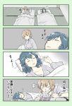 comic highres kantai_collection revision yatsuhashi_kyouto