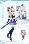 1girl absurdres highres huge_filesize neptune_(series) rom_(choujigen_game_neptune) scan solo tsunako