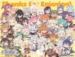 6+boys 6+girls alisa_kirsten alvin_granford angel animal_ears blade_(galaxist) camilla_regina carrie_alberta cat cat_girl catboy clarice_umbra copyright copyright_name dark_elf demon_boy demon_girl dog_girl dogboy dwarf elf emelia_pris ending english erik_burton erika_oldenburg eve_ainsworth everyone fairy farfalia hannah_blaze highres jenna_kirsty juno_bernal killian_phegor kirara_ookami kris_bernal ledo_vassar liliana_hart lucille_aleister luke_venus mary_lane michael_lancelot misty_sheikh monica_grace multiple_boys multiple_girls official_art pointy_ears pop-up_story rabbit_ears renge_miyamoto revia_serge rita_drake ruri_ookami selim_spark serizawa_shion shinigami shiroe_adele siblings siren_(mythology) sisters stella_noir suzuna_isurugi ursula_raiment wallpaper wolf_girl ymir_paaya yuri_ressen ziz_glover