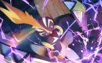 ab-ten highres pocket_monsters_pipipi_adventure pokemon pokemon_(game) pokemon_sm tapu_koko