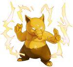 blank_eyes commentary creature deviantart_username drowzee energy gen_1_pokemon glowing glowing_eyes no_humans pokemon pokemon_(creature) signature solo transparent_background twarda8