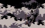 afro_samurai tagme vector