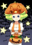 1girl bel_(pokemon) commentary_request halloween highres pokemon solo tm_(hanamakisan)
