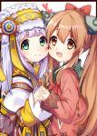 commentary_request long_hair multiple_girls omuretsu star_ocean star_ocean_the_last_hope