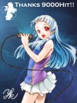 blunt_bangs hits kannagi microphone nagi yamakou