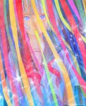 1girl 2012 close-up colorful crying crying_with_eyes_open dated english expressionless floating_hair kinako928 looking_at_viewer multicolored multicolored_eyes original sad sailor_collar school_uniform shadow short_hair solo_focus sparkle standing tagme tears text_focus upper_body