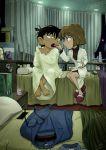 edogawa_conan haibara_ai highres meitantei_conan miyano_shiho