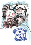 abyssal_ship batavia_princess chibi dated entombed_air_defense_guardian_princess hi_ye hood kantai_collection nautilus_(animal) signature twitter_username