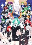 6+others androgynous highres houseki_no_kuni multiple_others spoilers