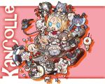 >_< 6+girls :3 :d ^_^ ^o^ abyssal_patrolling_attack_hawk ahoge anchorage_water_oni animal_ears black_dress black_hair black_sailor_collar blonde_hair blue_eyes blue_hair braid brown_hair cat_ears chaki_(teasets) closed_eyes closed_eyes dock_hime dress enemy_lifebuoy_(kantai_collection) european_water_hime eyebrows_visible_through_hair eyewear_on_head fairy_(kantai_collection) french_battleship_hime gauntlets german_escort_hime gloves gotland_(kantai_collection) grey_legwear hair_between_eyes hakama hammer hat holding holding_hammer horn innertube japanese_clothes kantai_collection kishinami_(kantai_collection) long_hair long_sleeves machinery maestrale_(kantai_collection) mole mole_under_eye multiple_girls nelson_(kantai_collection) o_o open_mouth outstretched_arms pantyhose parasol partly_fingerless_gloves pt_imp_group purple_dress red_eyes red_hakama sailor_collar sailor_dress shin'you_(kantai_collection) shinkaisei-kan shirt short_hair single_braid sleeveless sleeveless_dress smile spread_arms submarine_new_hime sun_hat sunglasses supply_depot_hime turret twintails umbrella v-shaped_eyebrows white_dress white_hair white_hat white_sailor_collar white_shirt white_skin yellow_eyes yugake