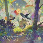 5girls artist_logo backpack bag bangs blonde_hair blouse book bow broken broom commentary_request crying crying_with_eyes_open day dress fairy_wings fang fleeing floating floating_hair forest full_body glowing hair_between_eyes hair_bow hat hat_removed headwear_removed holding holding_broom kirisame_marisa long_hair long_sleeves looking_afar looking_at_another looking_back luna_child mary_janes multiple_girls mushroom nature open_book outdoors rei_(sanbonzakura) running shanghai_doll shoes skirt socks star_sapphire sunny_milk tears touhou tree wings witch_hat yellow_eyes
