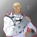 gamagoori_ira highres kill_la_kill serlex tagme