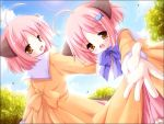 animal_ears catgirl dote_up_a_cat loli tagme