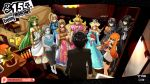 bayonetta_(character) character_request copyright_request detective_pikachu inkling lucina mgx0 nintendo palutena persona persona_5 princess_peach princess_zelda rosetta_(mario) samus_aran solid_snake super_smash_bros. super_smash_bros._ultimate tagme wii_fit_trainer
