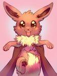 2others duo eevee flavia-elric nintendo pokemon