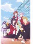 1boy 6+girls busujima_eiji hanakai_tao highres katagiri_amane multiple_girls official_art ootsuki_koto senryuu_shoujo yakobe_kino yukishiro_nanako