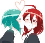2others androgynous houseki_no_kuni multiple_others tagme