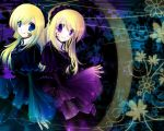 hortense kerahna lolita_fashion long_hair roman sound_horizon violette wallpaper