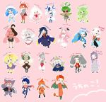 +_+ 6+boys 6+girls ahoge anklet antenna_hair apron asymmetrical_clothes azumarill babydoll backpack bag bangle bangs belt big_hair black_bra black_cape black_dress black_footwear black_gloves black_sclera black_shirt black_shorts blonde_hair blue_cape blue_coat blue_eyes blue_footwear blue_gloves blue_hair blue_hakama blue_jacket blue_kimono blue_legwear blue_pants blue_sailor_collar blue_vest blush boots bow boxing_gloves bra bracelet braid breasts brown_coat brown_hair brown_legwear brown_vest cape chain character_name charizard chibi choker clauncher coat collarbone commentary_request convenient_censoring cross-laced_footwear crossed_arms dark_skin demon_tail dragon_wings dress drill_hair dual_wielding earrings eyebrows_visible_through_hair eyes_visible_through_hair fang fangs fingerless_gloves fire flower flygon full_body fur_trim galvantula garchomp gen_1_pokemon gen_2_pokemon gen_3_pokemon gen_4_pokemon gen_5_pokemon gen_6_pokemon glasses gliscor gloves gourgeist green_eyes green_footwear green_gloves green_hairband green_sailor_collar green_shirt green_vest greninja grey_hair grey_shorts hair_between_eyes hair_bobbles hair_bun hair_censor hair_flower hair_ornament hair_over_one_eye hair_ribbon hair_tie hairband hakama half-closed_eyes hand_on_hip hand_up hands_in_pockets hands_on_hips hands_together hands_up happy harem_pants hat helmet heterochromia holding houndoom jacket japanese_clothes jewelry kimono klefki knee_boots kneehighs large_breasts leg_up legs_together leotard long_hair long_sleeves looking_at_viewer medium_breasts medium_hair meowstic multicolored multicolored_clothes multicolored_dress multicolored_eyes multicolored_hair multiple_boys multiple_girls navel necktie off_shoulder one_eye_closed open_mouth orange_coat orange_hair orange_jumpsuit orange_neckwear otoko_no_ko outline outstretched_arms pants pantyhose personification pigeon-toed pink_background pink_dress pink_footwear pink_hair pink_kimono pleated_skirt poke_ball_symbol pokemon puffy_short_sleeves puffy_sleeves purple_footwear purple_hair purple_headwear purple_kimono purple_legwear purple_pants quad_tails red_bow red_choker red_eyes red_flower red_footwear red_pants red_ribbon red_rose red_scarf red_shirt redhead reuniclus ribbon rose rotom sailor_collar samurott sandals scarf sharp_teeth shawl shiny shiny_hair shirt shoes short_hair short_sleeves shorts side_slit simple_background single_braid single_earring single_pantsleg skirt sleeveless sleeveless_dress sleeveless_shirt sleeves_past_fingers sleeves_past_wrists small_breasts smile socks standing standing_on_one_leg streaked_hair swirlix tail talonflame teeth text_focus thigh-highs tied_hair togekiss topless torn_clothes torn_pants translation_request twin_drills twintails two-tone_hair underwear v_arms vambraces venomoth very_long_hair vest volcarona whimsicott white_apron white_dress white_footwear white_gloves white_hair white_hairband white_headwear white_legwear white_leotard white_outline white_pants white_shirt white_skirt wigglytuff wings yellow_dress yellow_footwear yellow_legwear yuzu_ichika zipper_pull_tab