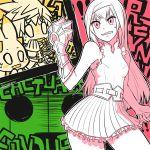 1girl commentary_request final_fantasy final_fantasy_v sunagimo_(nagimo)
