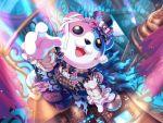 animal bang_dream! bear mascot okusawa_misaki smile