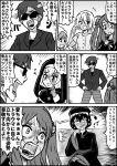 enokuma_uuta highres konno_junko minamoto_sakura mizuno_ai nikaidou_saki tatsumi_koutarou zombie_land_saga
