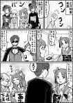 enokuma_uuta highres konno_junko minamoto_sakura tatsumi_koutarou yamada_tae yuugiri_(zombie_land_saga) zombie_land_saga