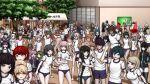6+boys 6+girls absurdres akamatsu_kaede asahina_aoi ayakashi_yomogi black_hair blonde_hair blue_hair brown_hair building buruma celestia_ludenberg chabashira_tenko daimon_masaru_(danganronpa) danganronpa:_trigger_happy_havoc danganronpa_(series) danganronpa_2:_goodbye_despair danganronpa_3_(anime) danganronpa_another_episode:_ultra_despair_girls danganronpa_v3:_killing_harmony enoshima_junko everyone fat fujisaki_chihiro fukawa_touko gokuhara_gonta green_hair hagakure_yasuhiro hanamura_teruteru head_only highres hinata_hajime hoshi_ryouma huge_filesize ikusaba_mukuro iruma_miu ishimaru_kiyotaka keebo kemuri_jatarou kirigiri_kyouko koizumi_mahiru komaeda_nagito kuwata_leon kuzuryuu_fuyuhiko maizono_sayaka mioda_ibuki momota_kaito multiple_boys multiple_girls multiple_tails naegi_komaru naegi_makoto nanami_chiaki nidai_nekomaru oogami_sakura oowada_mondo ouma_kokichi outdoors owari_akane pekoyama_peko pink_hair pompadour purple_hair redhead saihara_shuuichi shingetsu_nagisa shirogane_tsumugi siblings sonia_nevermind souda_kazuichi sports_festival sportswear tail tank_top television togami_byakuya toujou_kirumi towa_monaka tree tsumiki_mikan two_tails ultimate_imposter utsugi_kotoko white_hair yamada_hifumi yonaga_angie yumeno_himiko