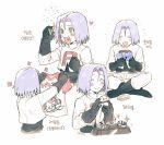 apple_brk kojirou_(pokemon) pokemon pokemon_(anime) team_rocket