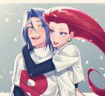 gi_xxxy kojirou_(pokemon) musashi_(pokemon) pokemon pokemon_(anime) team_rocket