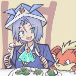 gardear058 growlithe kojirou_(pokemon) pokemon pokemon_(anime)