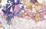 dark_magician_girl duel_monster misaka_(missa) tagme yuu-gi-ou