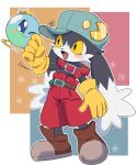 highres kaze_no_klonoa klonoa kokesi926 tagme