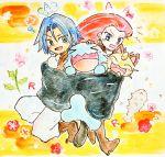kojirou_(pokemon) meowth musashi_(pokemon) pokemon pokemon_(anime) pokemon_(creature) pokemon_(game) pokemon_sm team_rocket wobbuffet