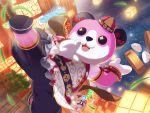 bang_dream! dress mascot okusawa_misaki smile