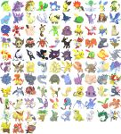 absol aerodactyl aipom ariados articuno azumarill barboach beedrill bird black_eyes breloom bug cat celebi chikorita chimecho claws claydol clefairy closed_mouth corphish creature crobat cyndaquil dragon dragonite dratini drowzee duskull eevee electabuzz elekid entei espeon exeggcute exeggutor fangs flareon floating flying full_body gardevoir gen_1_pokemon gen_2_pokemon gen_3_pokemon gengar ghost girafarig gligar golem_(pokemon) grimer grin gulpin haunter highres hitmontop ho-oh hoppip horn horns jumping larvitar latias ledian ledyba legendary_pokemon linoone looking_at_viewer looking_away lugia magmar manectric mantine mareep marill meowth mijinko_(barabadge) minun misdreavus moltres monkey murkrow natu nidoking nidoran nidoran_(female) nidoran_(male) ninetales no_humans onix paras pelipper persian phanpy pichu pikachu pineco pink_eyes pinsir plusle pokemon pokemon_(creature) psyduck raichu raikou rapidash rattata rayquaza red_eyes rhydon running sandshrew sandslash scizor scyther sentret sharp_teeth sharpedo simple_background single_eye smile sneasel spider spikes standing sudowoodo suicune surskit swalot tangela teeth tentacool togetic trapinch treecko umbreon unown upside-down violet_eyes volbeat vulpix weedle white_background wings wooper xatu yellow_eyes yellow_sclera zapdos