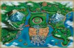 artist_request bridge building city clouds ferris_wheel forest from_above house island map mountain nature no_humans ocean official_art pokemon pokemon_(game) pokemon_bw2 scenery ship still_life town unova_map water watercraft windmill