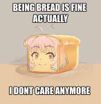 bread english_text food idolmaster idolmaster_cinderella_girls macro meme psychooorb tagme what yumemi_riamu