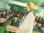 1boy anime cigarette great_teacher_onizuka onizuka_eikichi