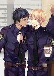 free! police police_uniform policeman uniform