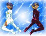 ass fushigi_no_umi_no_nadia graphite_(medium) millipen_(medium) onnaski super_robot_wars traditional_media