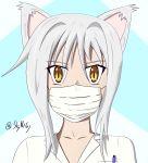 catgirl highschool_dxd tagme toujou_koneko