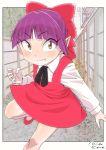 1girl cat_girl dress gegege_no_kitarou looking_at_viewer mizu_kane nekomusume open_mouth short_hair smile solo
