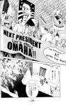 america barack_obama comic flag john_omaha monochrome oh!_great oogure_ito politician sign translated