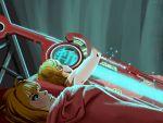 1boy 1girl 500_dollar_four_foot_tall_mareep blonde_hair couple dark energy_sword film_grain fiorun hug indoors lualapin meme monado night object_hug shulk sword under_covers weapon xenoblade_(series) xenoblade_1