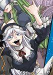 character edens_zero hiro_mashima nun sister_ivry white_hair